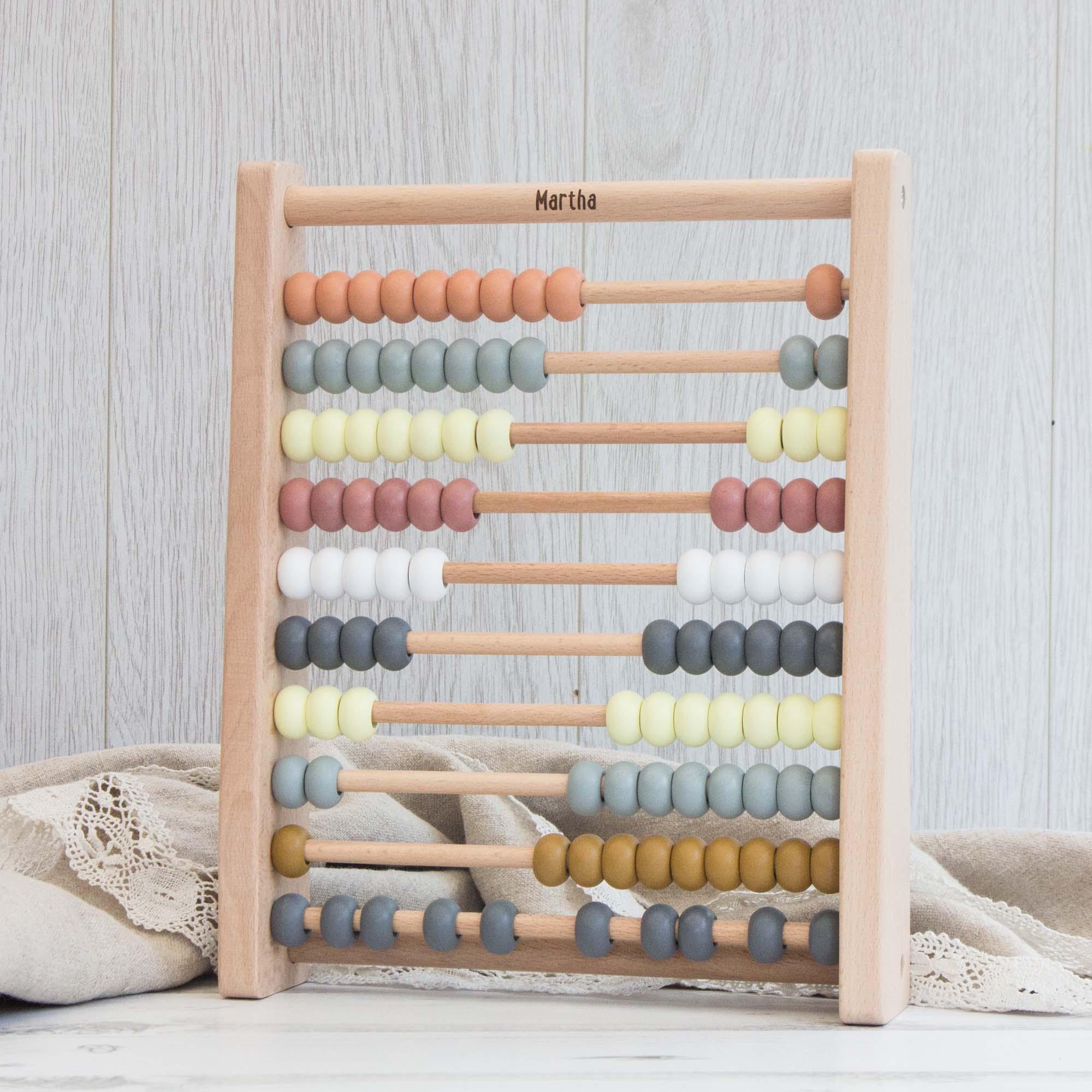 Kids Concept - Abacus - The Laser Boutique